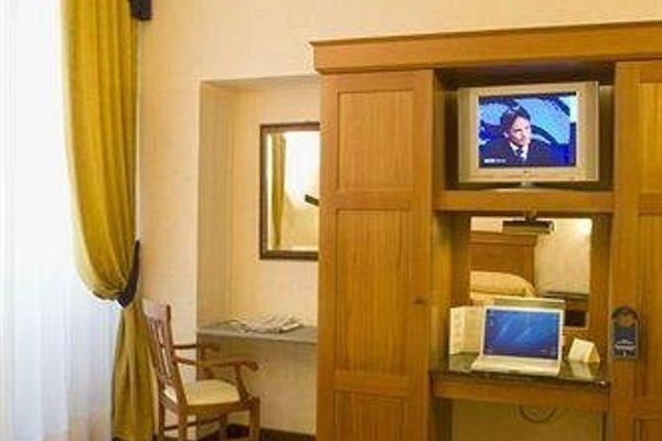 Hotel Porta Faenza - 5