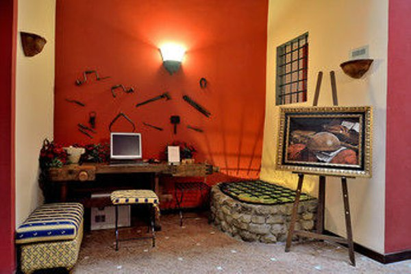 Hotel Porta Faenza - 6