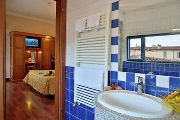 Hotel Porta Faenza - 8