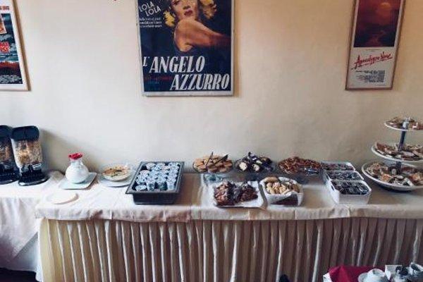 Hotel Romagna - фото 12