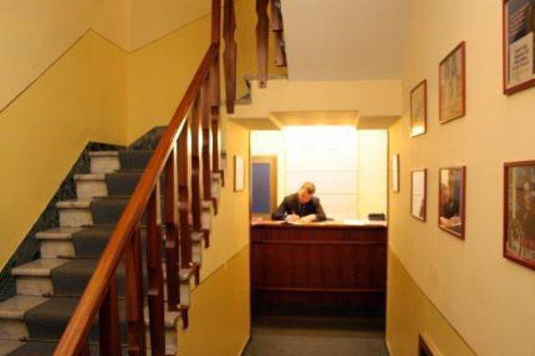 Hotel Romagna - фото 16