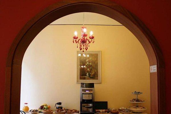 Hotel Romagna - фото 18