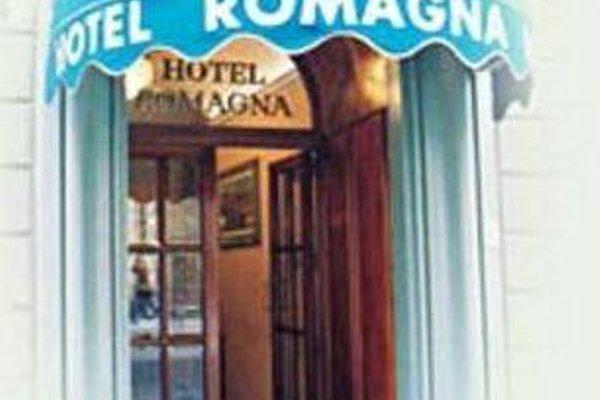 Hotel Romagna - фото 19