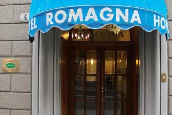 Hotel Romagna - фото 20