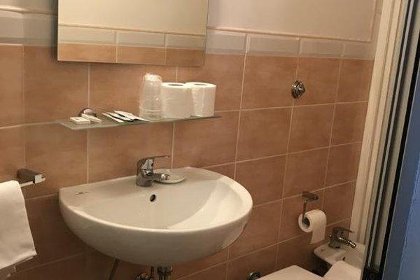 Hotel Romagna - фото 7