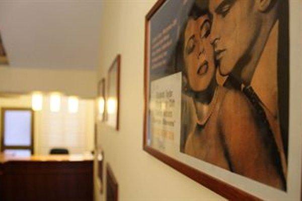 Hotel Romagna - фото 8