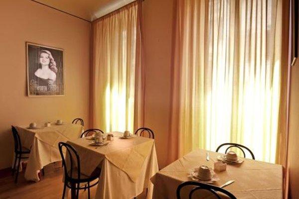 Hotel Romagna - фото 9
