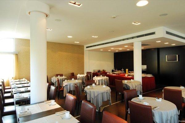 Cosmopolitan Hotel - фото 12