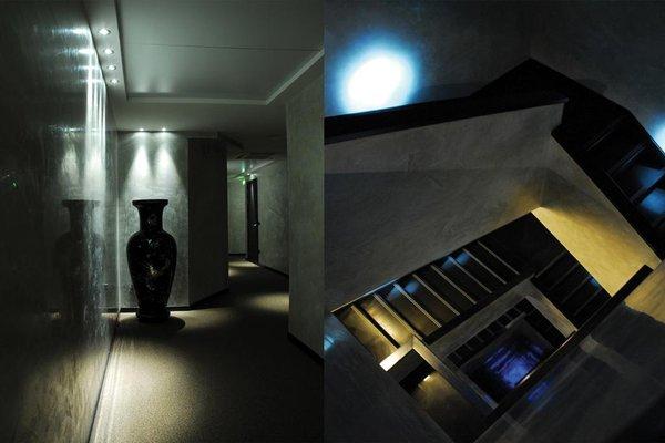 Cosmopolitan Hotel - фото 15