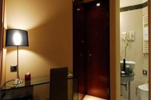 Cosmopolitan Hotel - фото 16