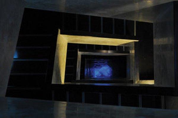 Cosmopolitan Hotel - фото 21