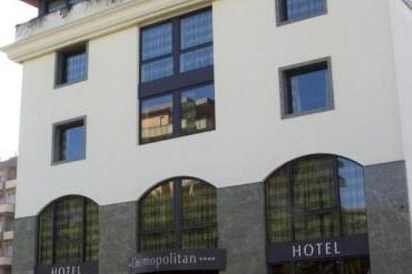 Cosmopolitan Hotel - фото 23