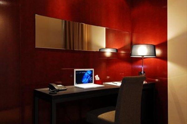 Cosmopolitan Hotel - фото 5