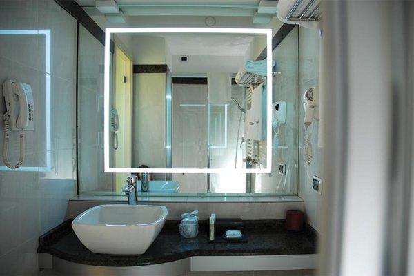 Cosmopolitan Hotel - фото 9
