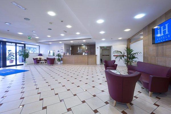 IH Hotels Firenze Business - фото 50