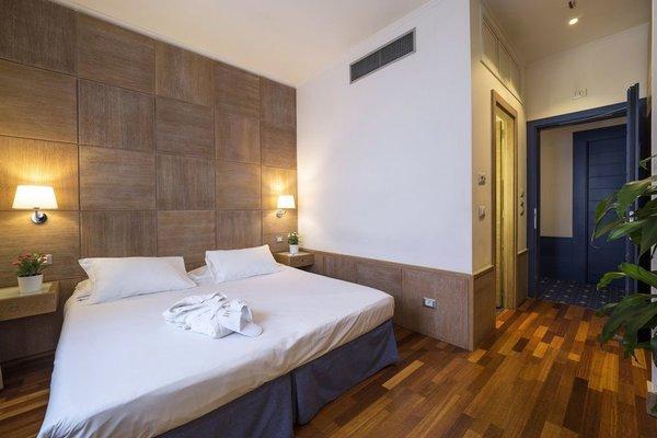 IH Hotels Firenze Business - фото 13