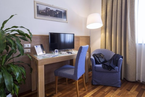 IH Hotels Firenze Business - фото 14