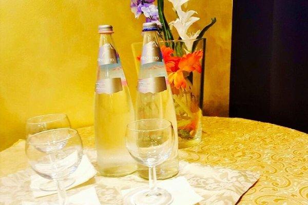 IH Hotels Firenze Business - фото 15