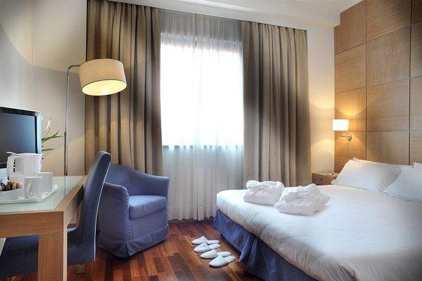 IH Hotels Firenze Business - фото 16
