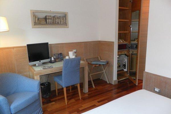 IH Hotels Firenze Business - фото 17