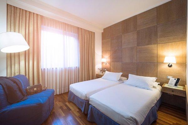 IH Hotels Firenze Business - фото 22
