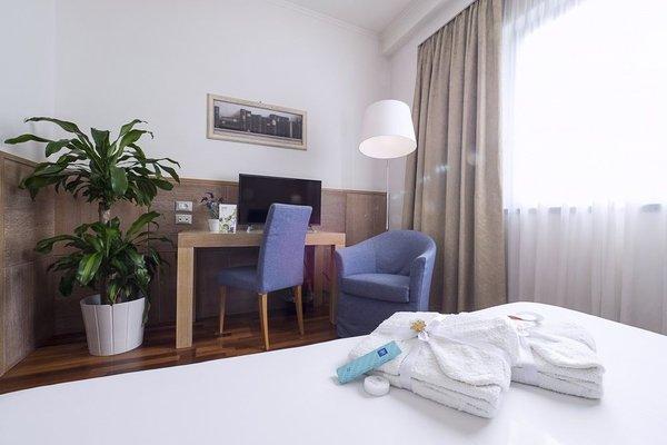 IH Hotels Firenze Business - фото 8