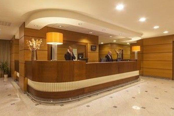 Nilhotel - фото 13