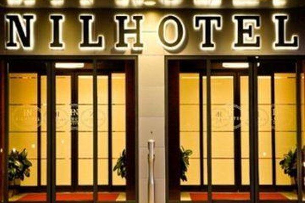 Nilhotel - фото 15
