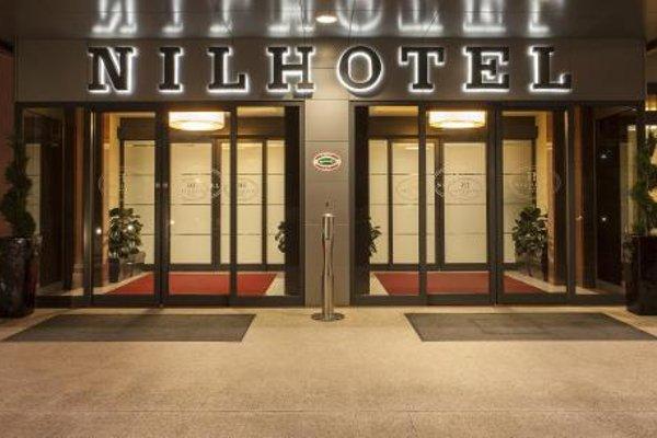 Nilhotel - фото 18