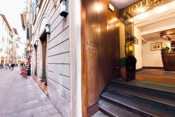 Hotel Rex - фото 17