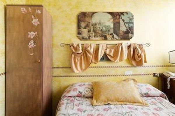 Hotel Andrea - фото 20