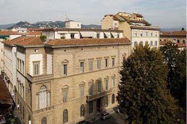 Hotel Andrea - фото 22