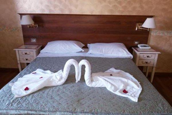 Hotel Andrea - фото 4