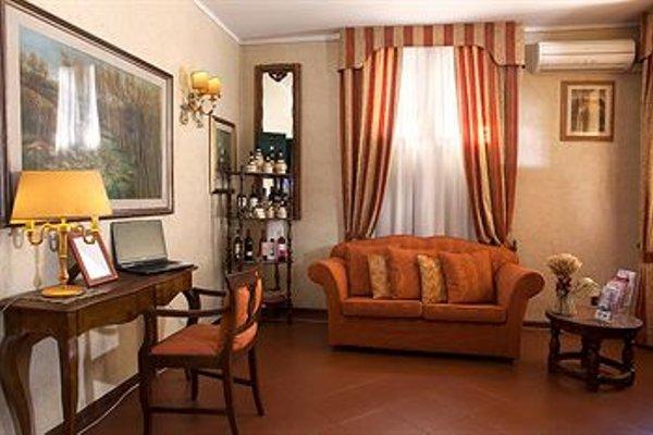 Hotel Andrea - фото 5