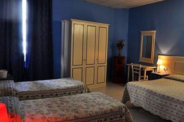 Hotel La Noce - фото 13