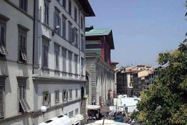 Hotel La Noce - фото 16