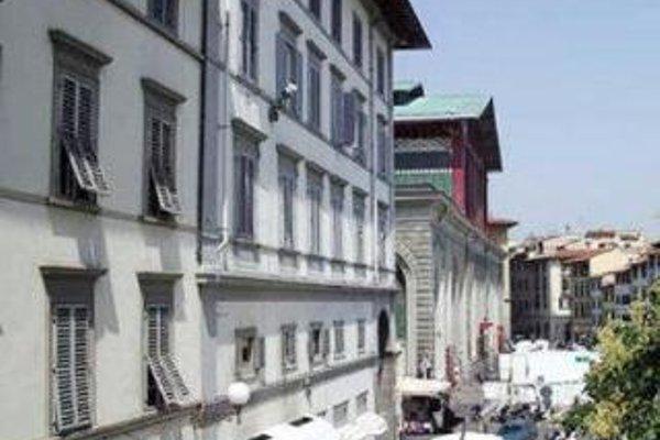 Hotel La Noce - фото 17
