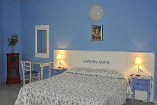 Hotel La Noce - фото 8
