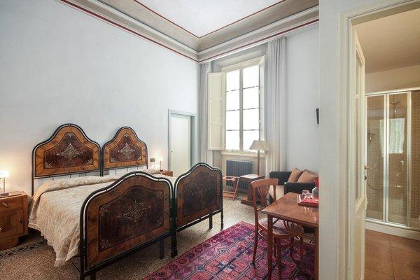 Casa Rovai Guest House - фото 50