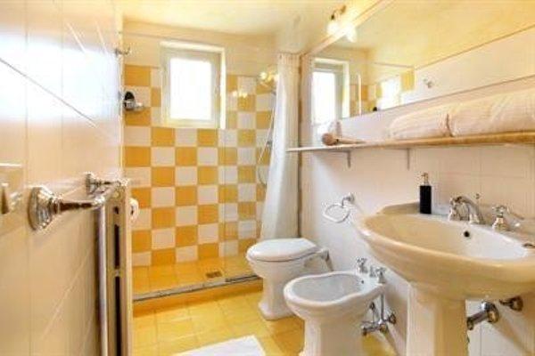 Michelangelo Guest House - 3