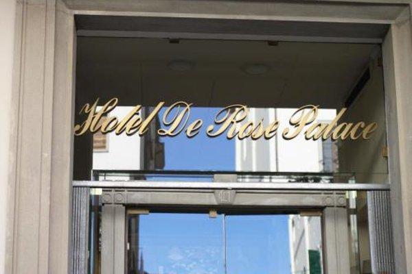 De Rose Palace Hotel - фото 23