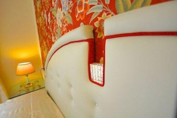 De Rose Palace Hotel - фото 7