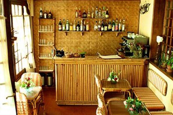 Hotel Villa Le Rondini - фото 10