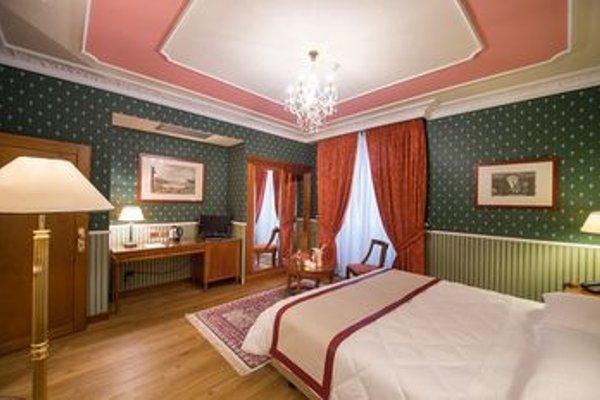 Strozzi Palace Hotel - фото 50