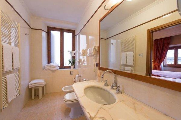 Strozzi Palace Hotel - фото 10
