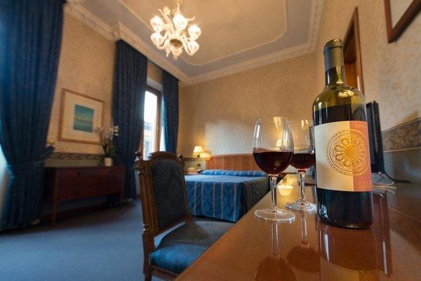 Strozzi Palace Hotel - фото 11