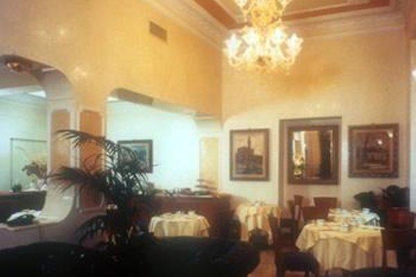 Strozzi Palace Hotel - фото 12