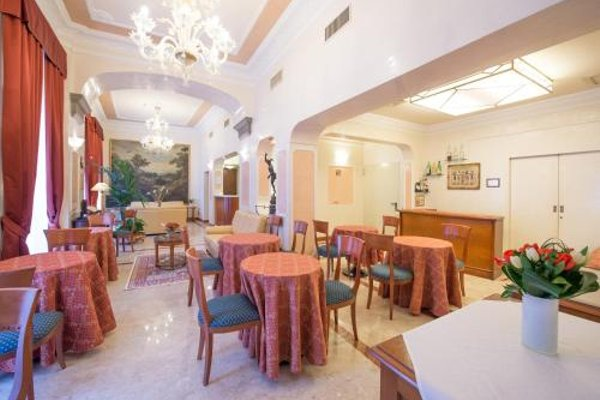 Strozzi Palace Hotel - фото 13