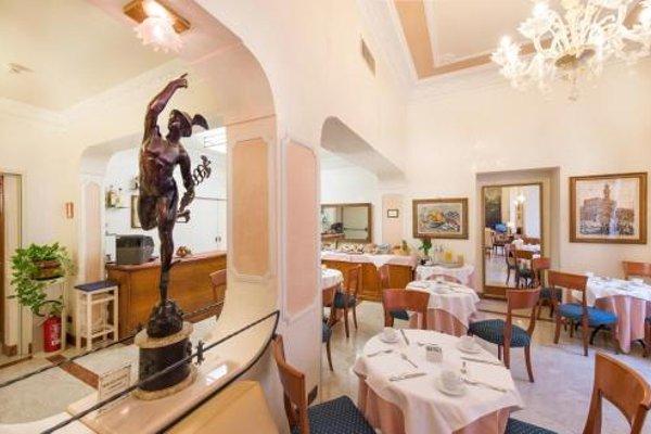 Strozzi Palace Hotel - фото 17