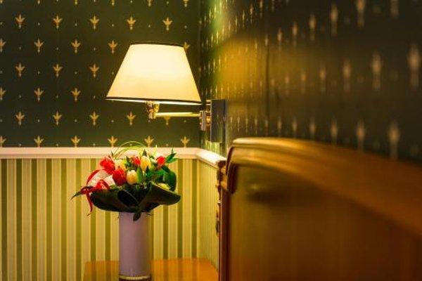 Strozzi Palace Hotel - фото 20